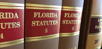 Florida State Statues