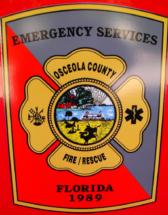 Osceola County Fire Rescue