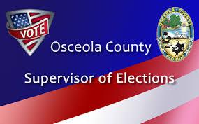 Osceola County Supervisor of Elections