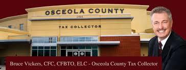 Osceola County Tax Collector